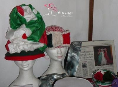 Cappelli tricolore