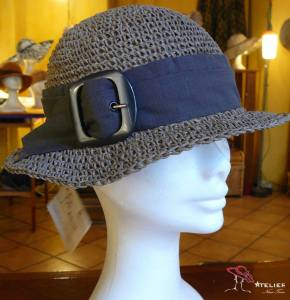 Cloche in canapa