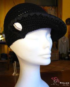 Cappello Liberty