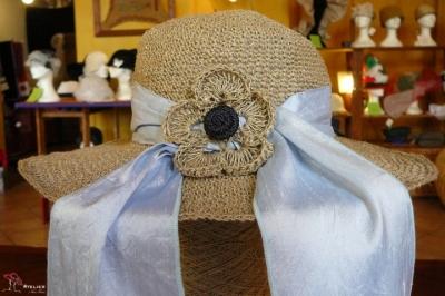 Cappello cerimoni bimba