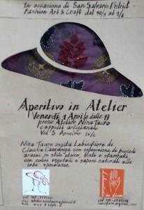 L'evento dell'Atelier