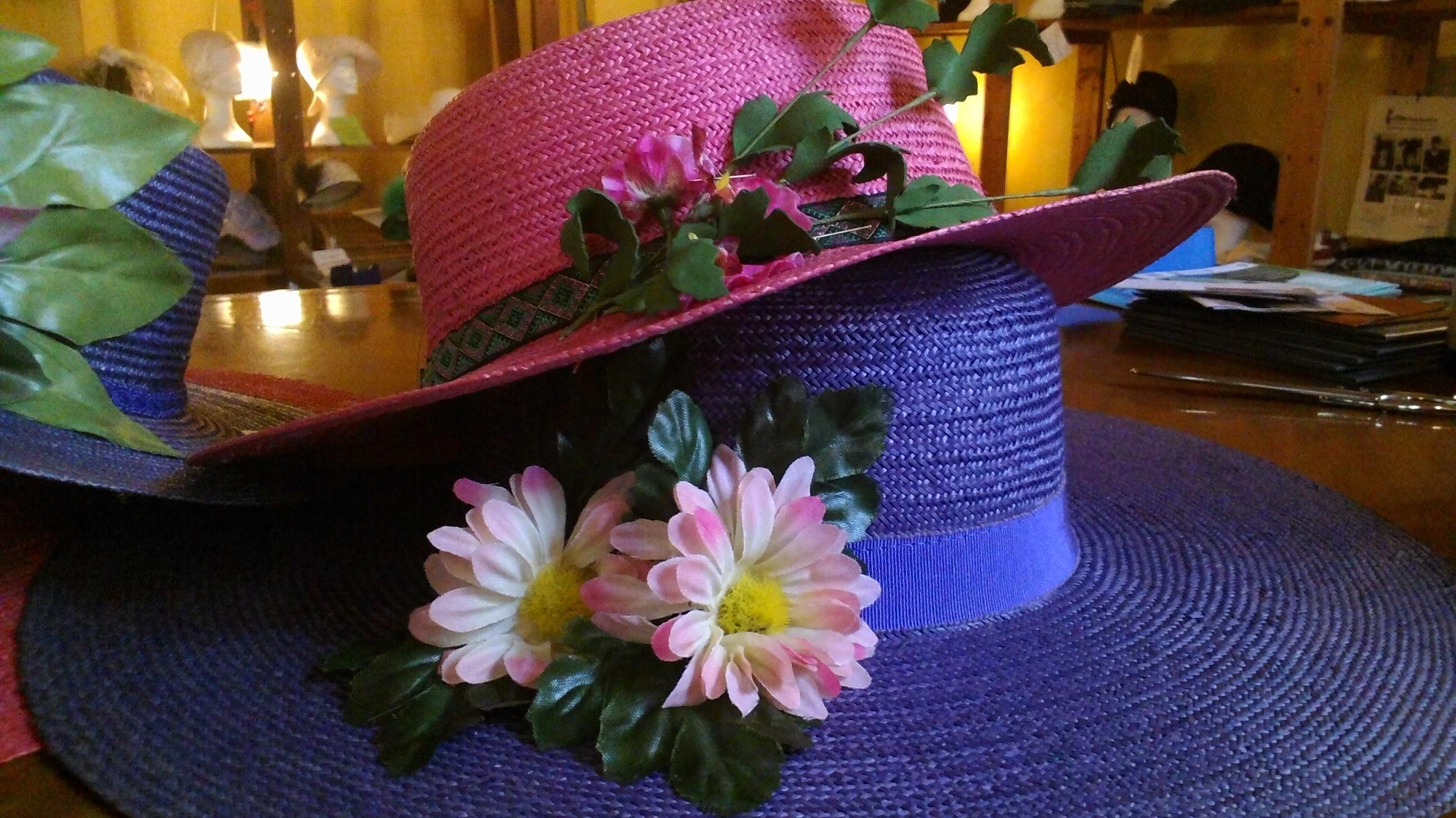 #paglietta#cappelli