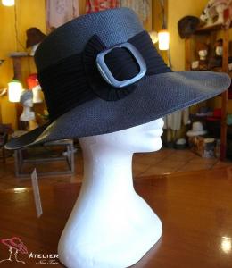 Cappello grigio