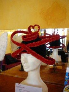 """Linea """" Sculptura """" Paratissima 2009"""