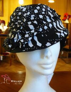 Cappello fresco lana